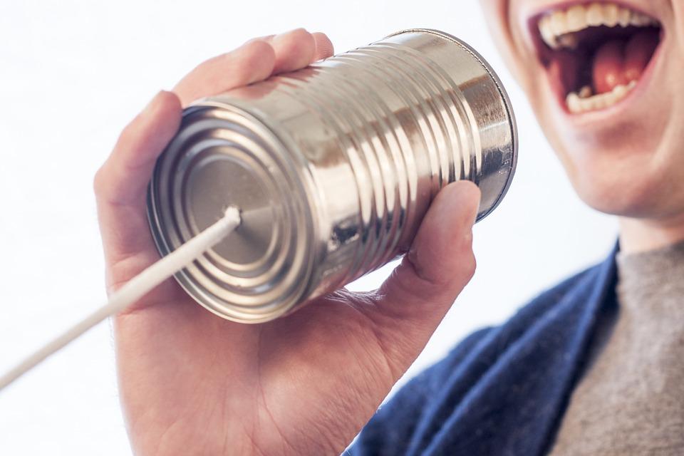 Le 7 C della comunicazione