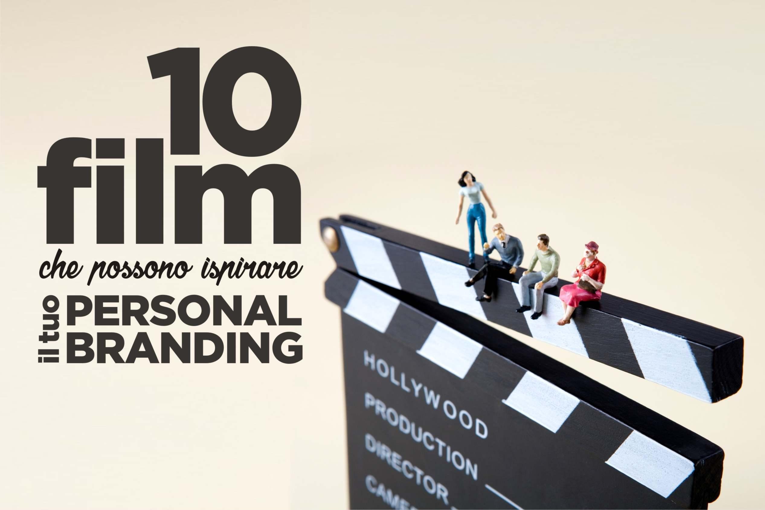 film e personal branding