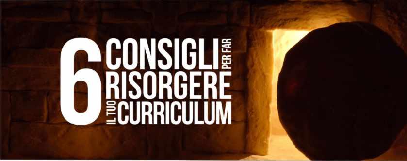 Marco Tomasone curriculum