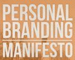Il personal branding manifesto