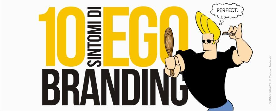Ego Branding